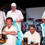 Con la participación de 59 equipos conformados por poco más de 280 pescadores de 25 países del mundo, se realizó en Los Cabos la décima segunda edición del torneo de pesca deportiva de mayor prestigio organizado por la Asociación Internacional de Pesca Deportiva, IGFA, por sus siglas en inglés, en el que por quinto año consecutivo participa el equipo de Óscar Daccarett, donde han dos segundos lugares y tres primeros lugares.