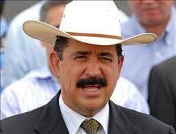 Regresó Zelaya a Honduras