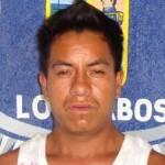Ángel Fernando Ramírez González.