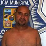 Jaime Daniel Delgado Salgado.