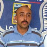 José Miguel Sandoval Ramírez.