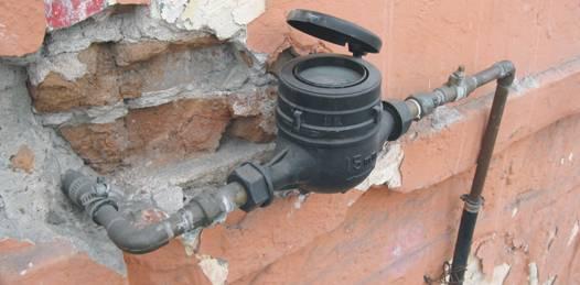 Sin control el gasto de agua de cincuenta y cinco mil tomas:OOMSAPAS