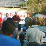 """El líder moral del tricolor en Los Cabos, ha realizado diversas reuniones de agradecimiento con grupos de simpatizantes, pero en esta ocasión, tuvo una reunión de trabajo con la Asociación Civil """"Lucha social democrática"""", la cual, externó su apoyo al Partido Revolucionario Institucional."""