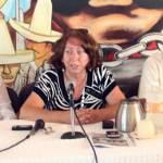 La líder petista, como millones de mexicanos, indica que se trata de una violación directa a los derechos de la mujer sobre su cuerpo.