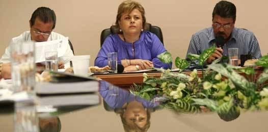 Ya comenzó el ayuntamiento a endeudarse, solicitará préstamo por 10 millones de pesos