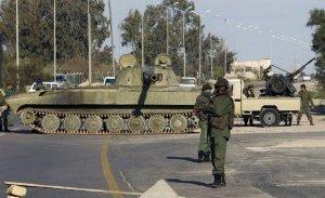 Amplía la OTANsu misión en Libia por 90 días