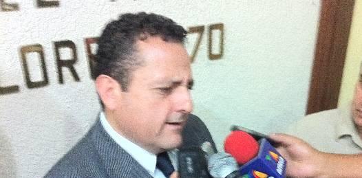 """Cero impunidad en el Gobierno: Mendoza Davis. Se separa """"Pipi"""" Ibarra de su cargo"""