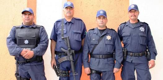Reintegrarán a 40 policías municipales a labores de vigilancia y seguridad