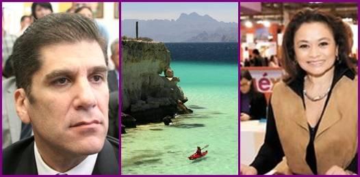 Resurge el interés de SECTUR por relanzar Loreto y La Paz