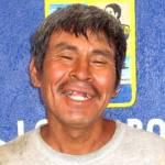 Aniceto Aguamea Valdez.