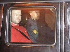 Planeaba el terrorista noruego estallar dos bombas más