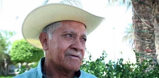 En la indefensión campesinos de San Jacinto. Da largas la SRA a la regularización de sus tierrras