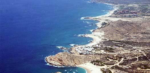 Una desaladora en Cabo Cortés afectaría al ecosistema de Cabo Pulmo: CONANP