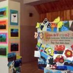 Ciento cuarenta y seis niños pasaron parte de su verano en los talleres del Instituto Sudcaliforniano de Cultura, y el día de ayer Aníbal Angulo, director del Teatro de la Ciudad, llevó a cabo la ceremonia de clausura.