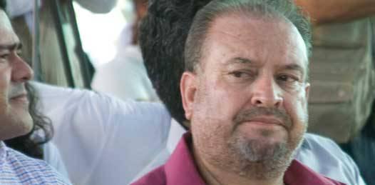 Se deslinda el delegado del ISSSTE del escándalo Gordillo-Yunes