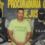 Héctor Rosario Soto Quintero.