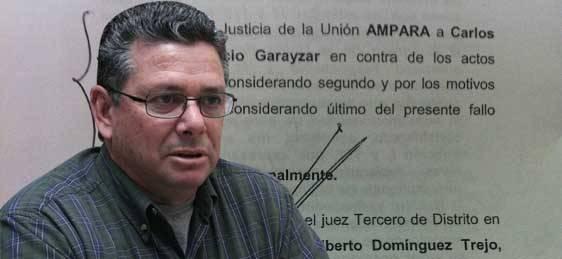 Con amparo en mano, insiste Villavicencio en ser el rector de la UABCS