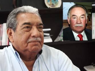 Ya fue turnado el caso del diputado Ramón Alvarado a Justicia Partidaria del PRI