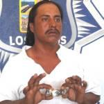 Sergio Bartolo Méndez Juárez.