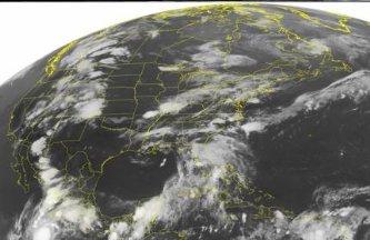 Podría Calvin  convertirse hoy en huracán: SMN