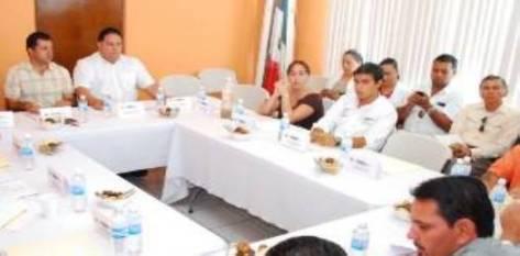 En la junta, el titular del CITA, Juan Carlos de Jesús Jiménez, expuso a los asistentes que es necesario revisar la Ley de Justicia para Adolescentes, y acabar con las lagunas que existen, lo que mejorará el funcionamiento para su tratamiento, en lo que a procedimientos para atender los  delitos cometidos por ellos se refiere.