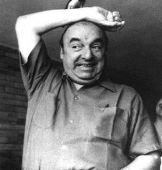 """Neruda, «un monstruo de la naturaleza"""""""