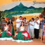 Las actividades que inician hoy viernes y se extenderán hasta el próximo domingo 15 de julio contarán entre otras cosas, con el tradicional concurso de la pizca del fruto de la pitahaya.