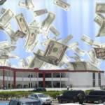 La semana pasada el ayuntamiento de La Paz dio a conocer saldos por un arriba de los 1.4 millones de pesos tan sólo en préstamos a terceros otorgados por administraciones pasadas.