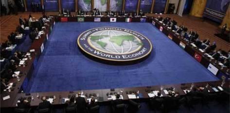 El presidente Felipe Calderón anunció su preferencia por que la G20 tuviese lugar en Los Cabos en una visita reciente, sin embargo ayer Fernando Olvera Rocha, subsecretario de operación turística de la SECTUR confirmó a reporteros queretanos que la decisión la toma la Secretaría de Relaciones Exteriores en coordinación con el comité de G20.