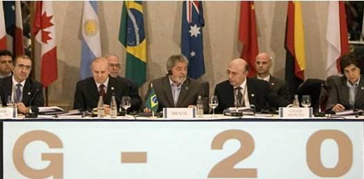 Molestos en Cancún por la inminente designación de Los Cabos como sede del G20