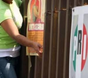 Insuficientes las bases del PRI para ganar en 2012: Fundación Colosio