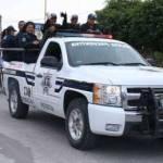 Un informe del Secretariado Ejecutivo del Sistema Nacional de Seguridad Pública con datos actualizados del Censo de Población y Vivienda 2010 establece que en Baja California Sur el estado de la fuerza policial por cada mil habitantes es de 4.74.