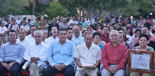 Unión, respeto y cariño pide Ángel César Mendoza Arámburo para la UABCS