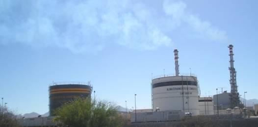 Todavía dentro de la norma, los niveles de contaminación ambiental en La Paz, revela el INE