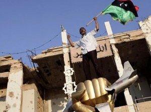 Victoria o muerte advierte Gadafi