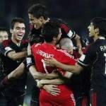 Los mexicanos se enfrentarán en cuartos de final a Colombia el próximo sábado, en Bogotá, en choque previsto para disputarse a partir de las 20:00 locales (01:00 GMT del domingo).