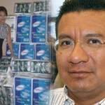 La donación de pañales para adultos fue entregada al DIF Mulegé por el TSJE cuyo Magistrado Presidente es Ignacio Bello Sosa.