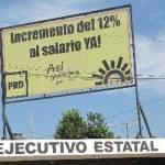 Este domingo el Partido de la Revolución Democrática (PRD) en Baja California Sur (BCS) renovará sus cargos clave, como la presidencia y la secretaría general. Cuatro fórmulas se someterán a votación interna.