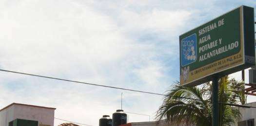 """Sigue """"trabada"""" la deuda de SAPA con la Comisión Nacional del Agua"""