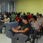 Iniciaron las clases en la UABCS.