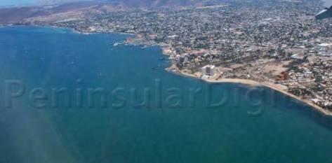 Bahías y golfos de Baja California Sur (BCS) son los más limpios del país, informó la doctora María Margarita Casas Valdés, directora del Centro Interdisciplinario de Ciencias Marinas (CICIMAR) del Instituto Politécnico Nacional (IPN). Pero este potencial no es bien aprovechado.