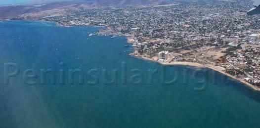 Son las bahías  y golfos de BCS los más limpios del país: CICIMAR