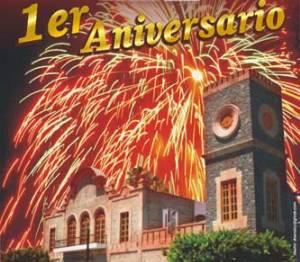 Con exposiciones, teatro y mariachi celebra el CCLP su primer aniversario