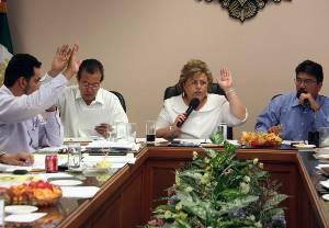 Tomarán protesta a nuevos subdelegados municipales paceños
