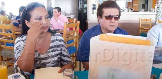 Denuncian maestros venta de plazas, aviadores y hostigamiento sexual en el CBTA No. 27 de Comondú