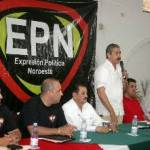 De acuerdo a Lauro Arestegui, EPN, es una agrupación política afín a los postulados, documentos e ideales del Partido Revolucionario Institucional, que busca encontrar en los diferentes espacios de la sociedad la inclusión y participación en los proyectos electorales que en el 2012 abanderará el PRI.