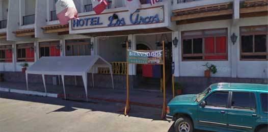Reabrirán el hotel Los Arcos