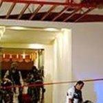 De acuerdo con las autoridades estatales, el centro de apuestas ubicado en el Jai Alai de la avenida Revolución fue desalojado para su completa revisión, tras los hechos registrados en la madrugada de hoy.