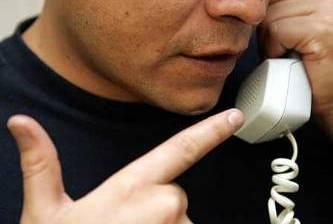Alerta con las llamadas de extorsión, pide la PGJE