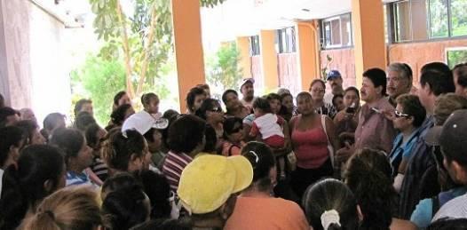 Comenzaba a gestarse en la Paz un movimiento de invasiones similar al de Los Cabos, revelan